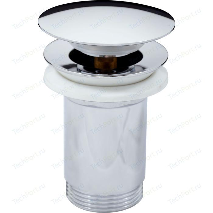 Донный клапан Rav Slezak Click-clack хром (MD0484)