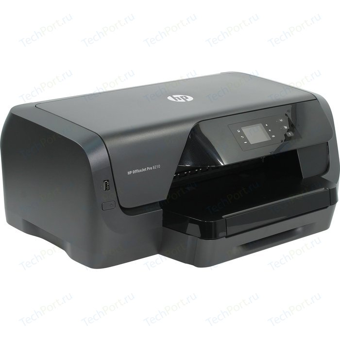 Фото - Принтер HP Officejet Pro 8210 a7f64 60001 for hp officejet pro 8610 8620 8630 formatter board