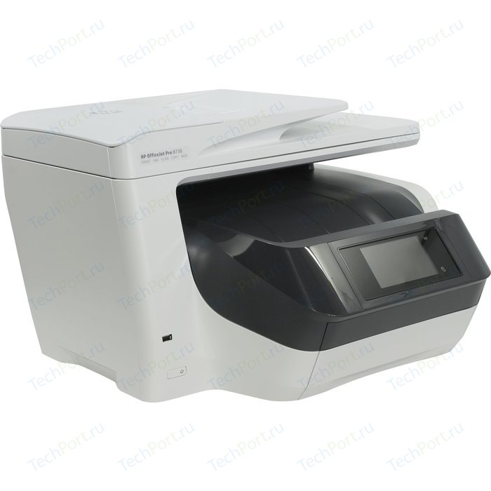 Фото - МФУ HP Officejet Pro 8730 a7f64 60001 for hp officejet pro 8610 8620 8630 formatter board