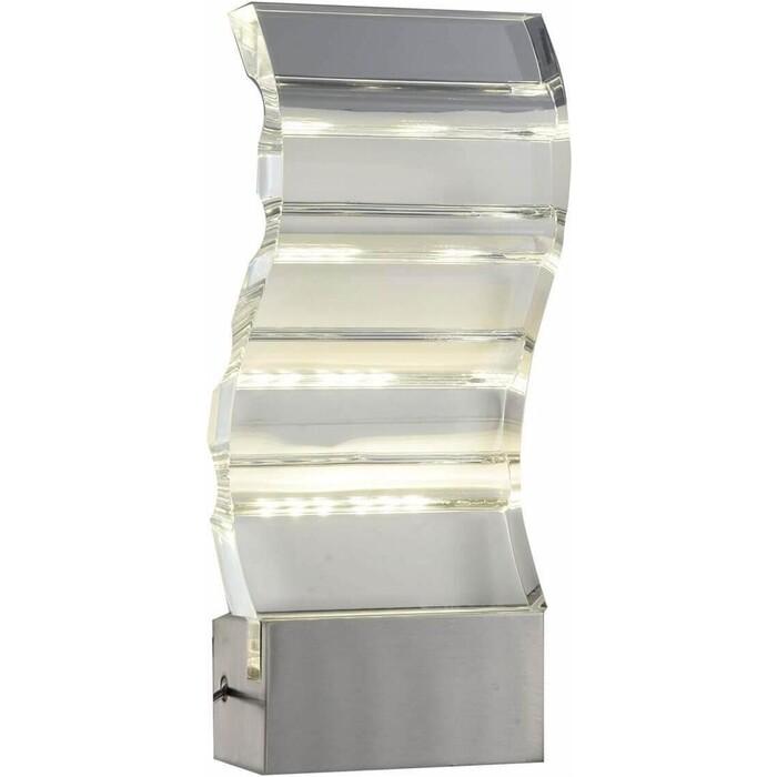 Настенный светодиодный светильник ST-Luce SL580.701.01