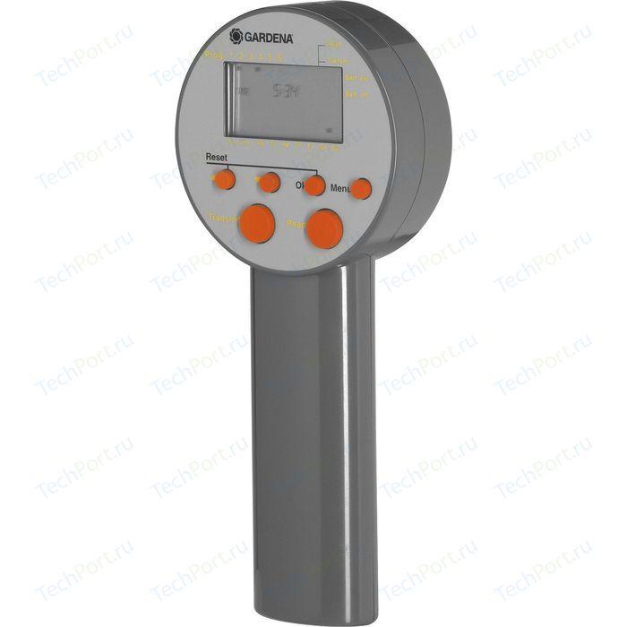 Блок управления клапанами для полива Gardena (01242-27.000.00)