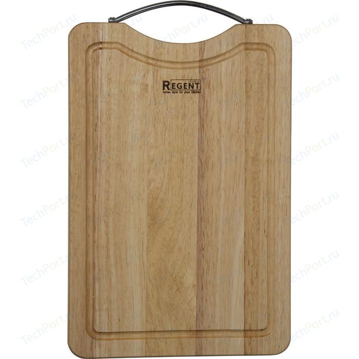 Разделочная доска 35х23.5х1.5 см Regent Bosco (93-BO-2-07)