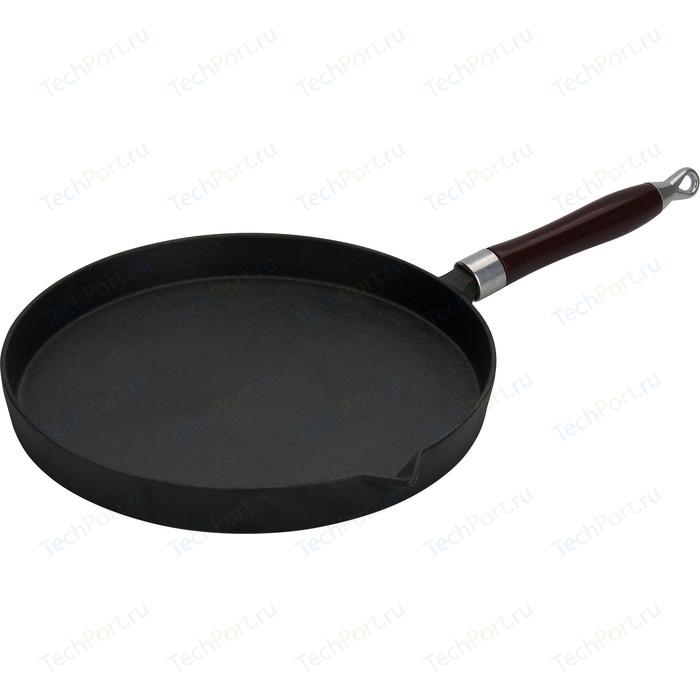 Сковорода для блинов Regent d 26см Ferro (93-FE-5-26)