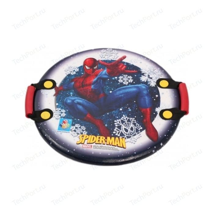 Ледянка MARVEL Marvel Человек-Паук 54см универсальная (Т59096)