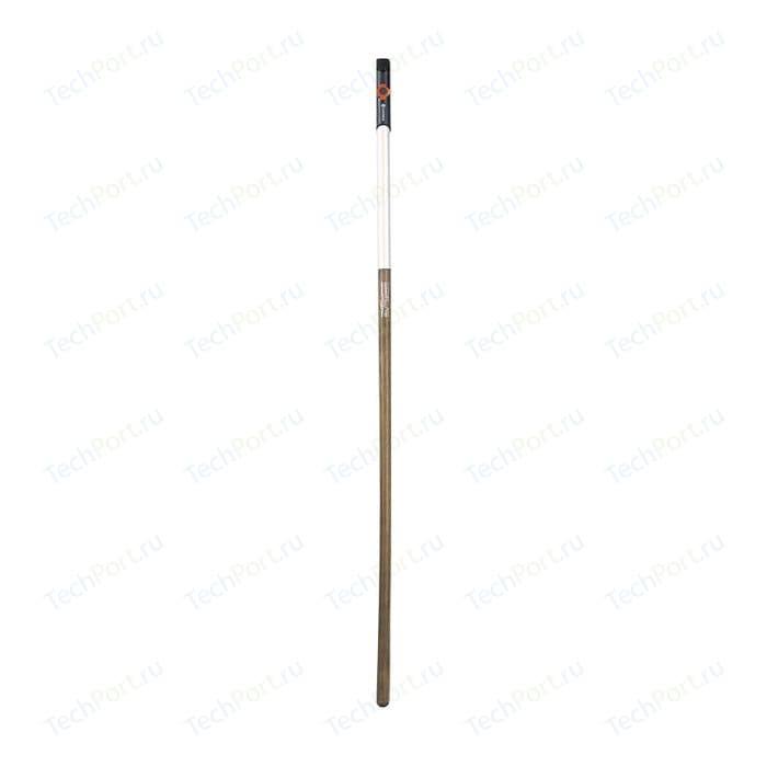 Ручка деревянная Gardena 130см FSC (03723-20.000.00) рукоятка деревянная gardena fsc® 130 см