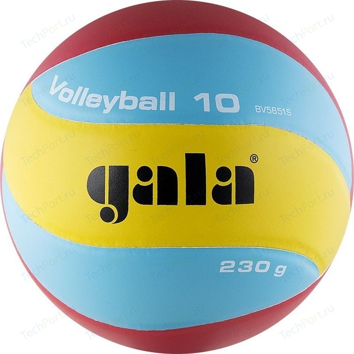 Мяч волейбольный Gala 230 Light 10 (р. 5) мяч волейбольный wilson wth10320xb р 5