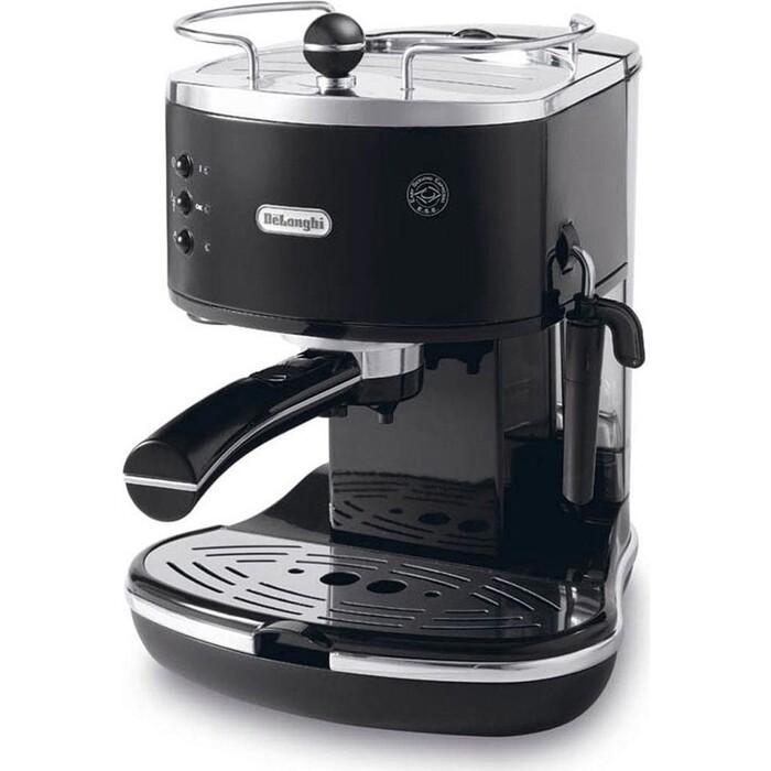 Кофеварка DeLonghi ECO 311.BK