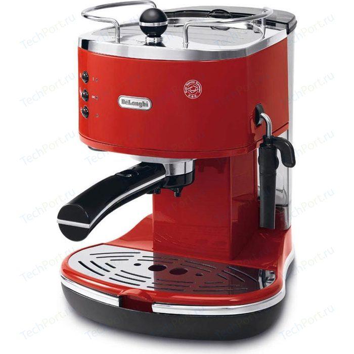Кофеварка DeLonghi ECO 311.R (T)