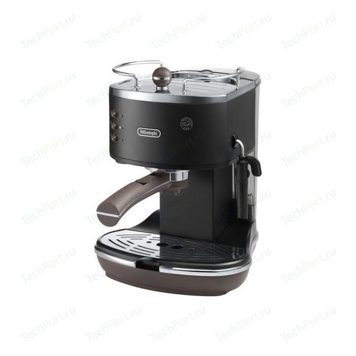 Кофеварка DeLonghi ECOV 311.BK