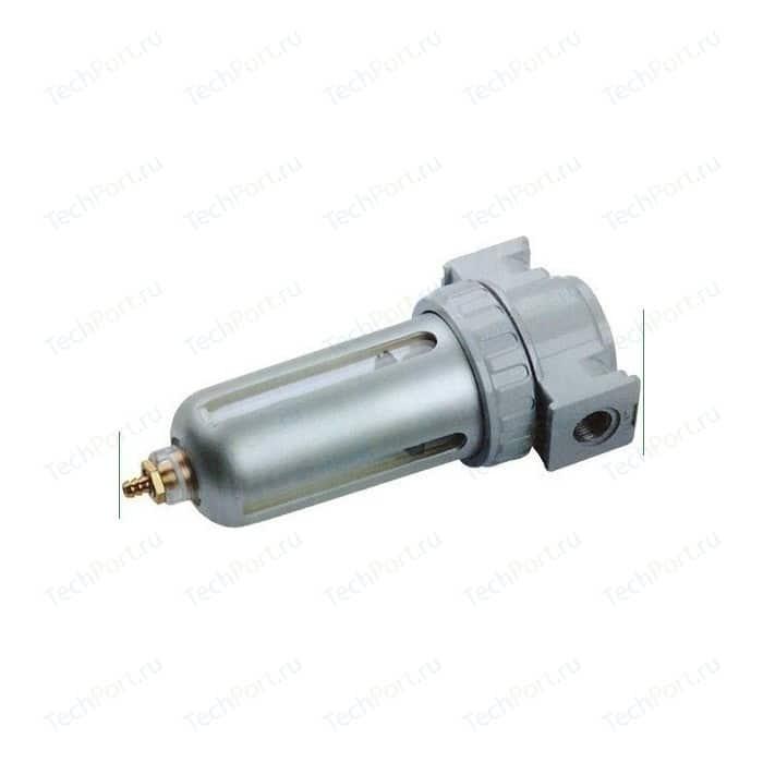 Фильтр влагоотделитель Kraftool Industrie Qualitat (06507) головка торцевая ударная kraftool 32мм 1 2 industrie qualitat 27940 32 z01