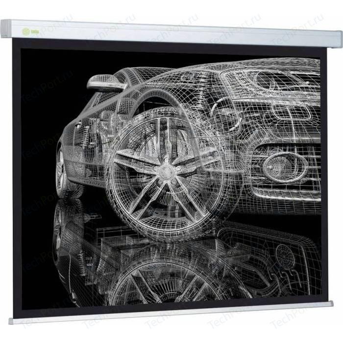 Фото - Экран для проектора Cactus CS-PSW-213x213 1:1 настенно-потолочный настенно потолочный светодиодный светильник sonex visma 2048 dl