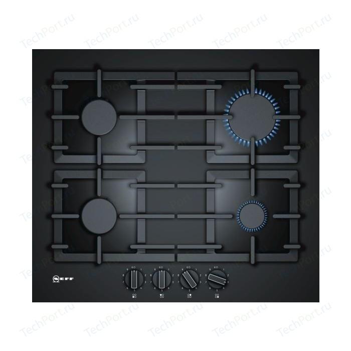 Газовая варочная панель NEFF T26CS49S0