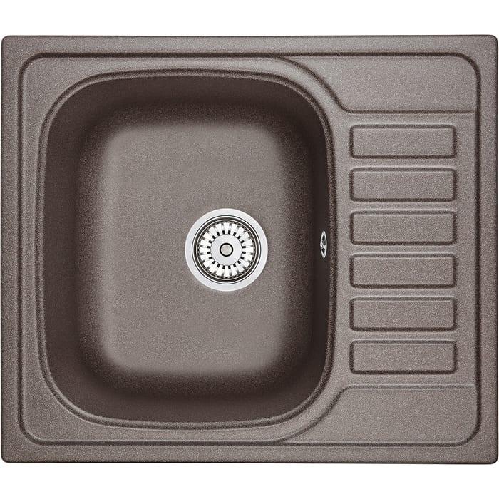Кухонная мойка Granula GR-5801 эспрессо