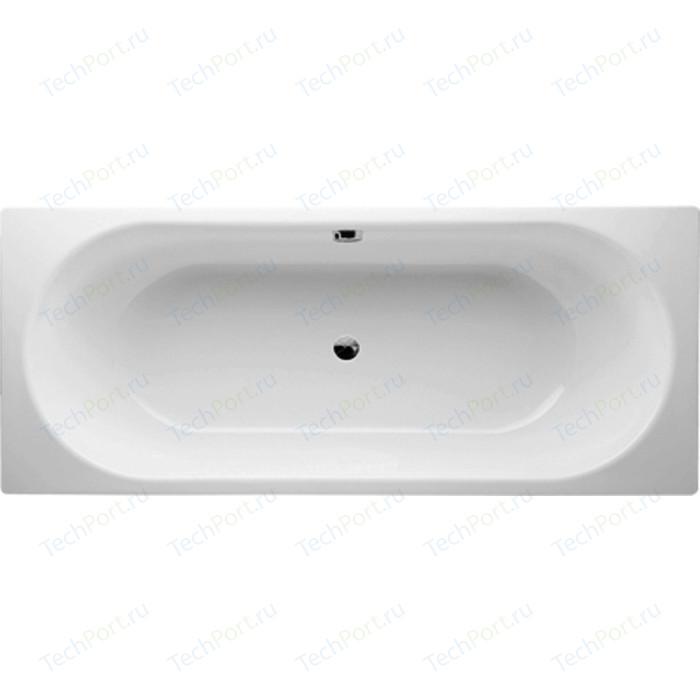 Ванна стальная Bette BETTESTARLET 170х75х42, без ножек (1380-000)