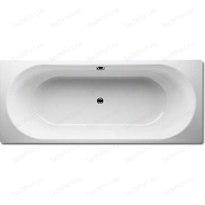 Ванна стальная Bette BETTESTARLET 180х80х42, без ножек (1630-000)