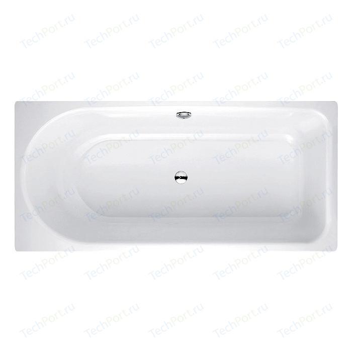 Ванна стальная Bette BETTEOCEAN 170х75, без ножек (8854-000)