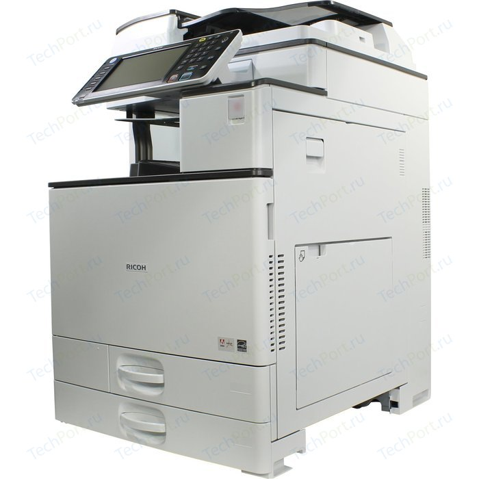 МФУ Ricoh MP C2011SP