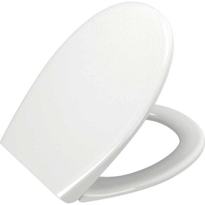 Сиденье для унитаза Vitra Arkitekt (05-003-001/800-003-001)