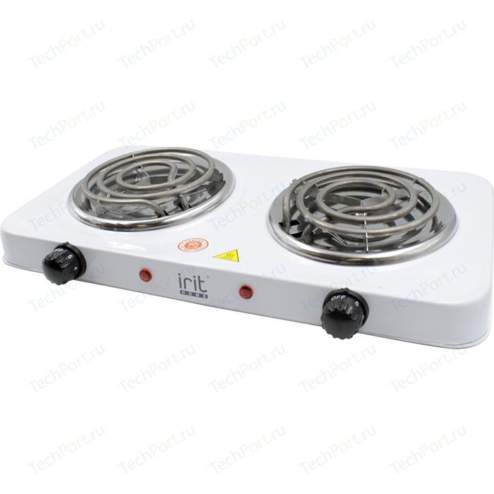 Настольная плита Irit IR-8120