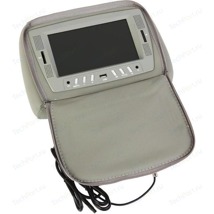 Фото - Автомобильный монитор Mystery MMH-7080CU grey монитор