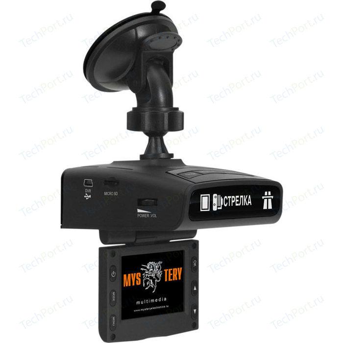 Видеорегистратор Mystery MRD-830HDVS