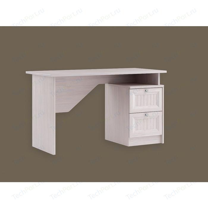 Стол прямой СКАНД-МЕБЕЛЬ Баунти СБ-02 левый/правый стол прямой сканд мебель сс 02 левый правый стокгольм белый глянец