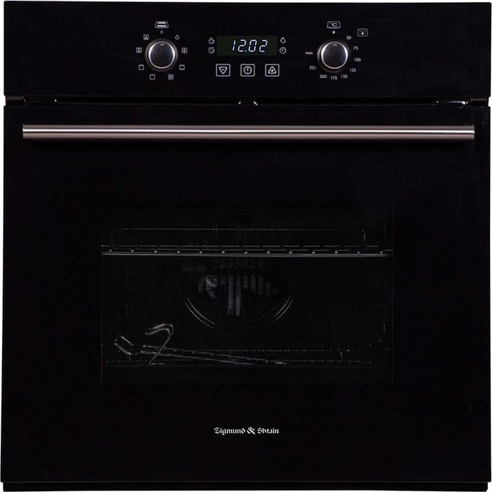 Электрический духовой шкаф Zigmund-Shtain EN 123.912 B