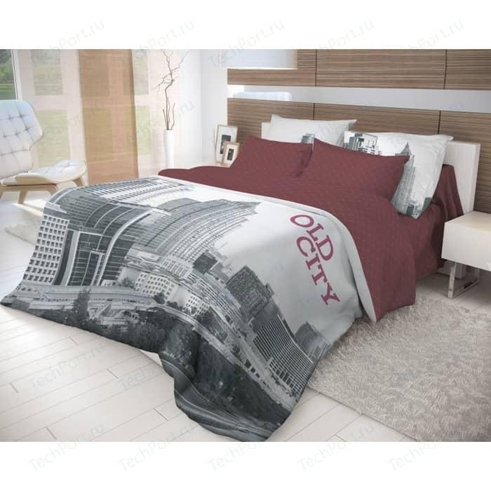 Комплект постельного белья Волшебная ночь 2-х сп, ранфорс, Old City с наволочками 70x70 (702189)