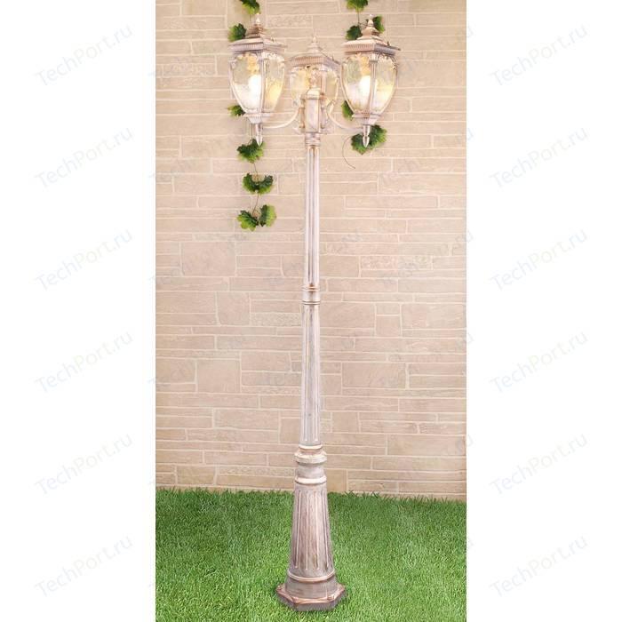 Уличный фонарь Elektrostandard 4690389082405