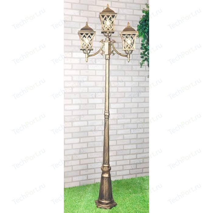 Уличный фонарь Elektrostandard 4690389017346