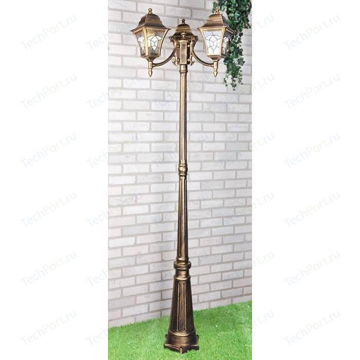 Уличный фонарь Elektrostandard 4690389012204