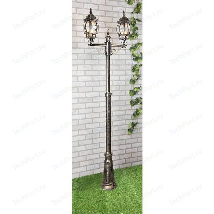 Уличный фонарь Elektrostandard 4690389028205