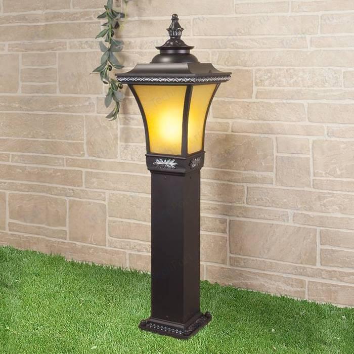 Уличный фонарь Elektrostandard 4690389064746