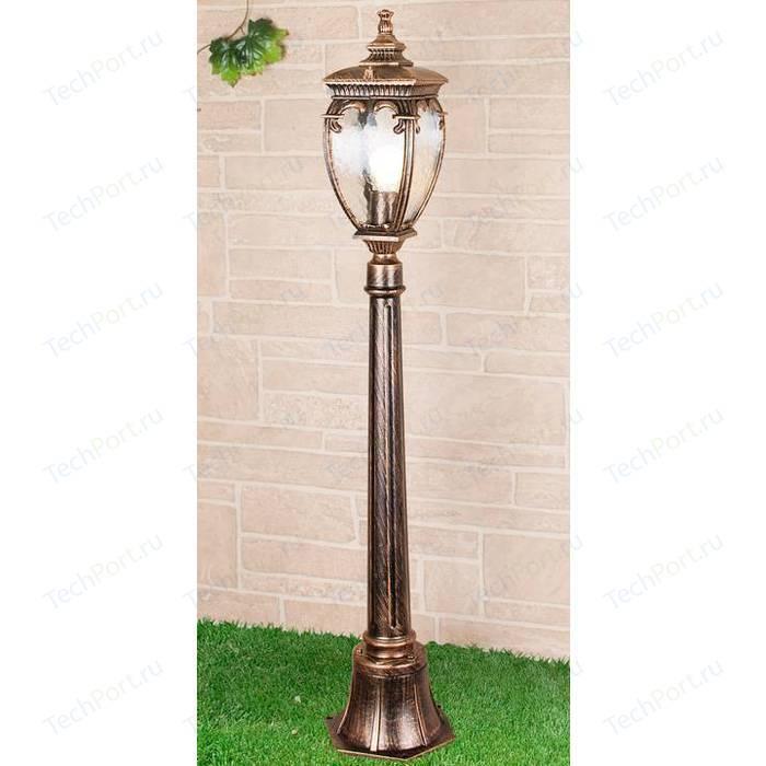 Уличный фонарь Elektrostandard 4690389042683