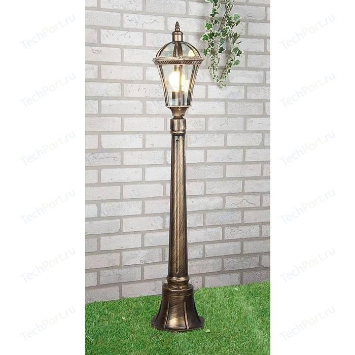 Уличный фонарь Elektrostandard 4690389012242