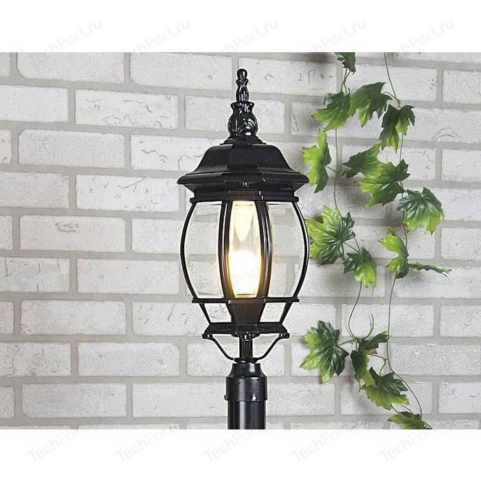 Наземный светильник Elektrostandard 4607138145335