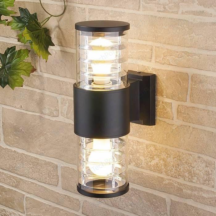 Уличный настенный светильник Elektrostandard 4690389067679