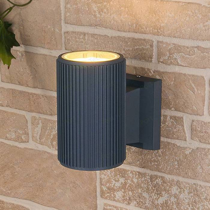 Уличный настенный светильник Elektrostandard 4690389067655 уличный настенный светильник elektrostandard 4690389076077