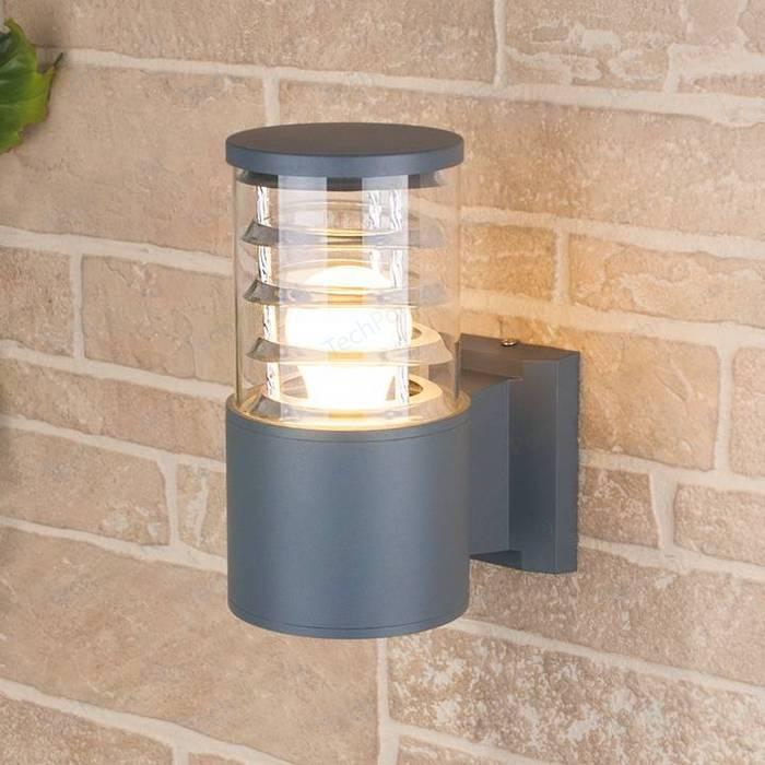 Уличный настенный светильник Elektrostandard 4690389067686