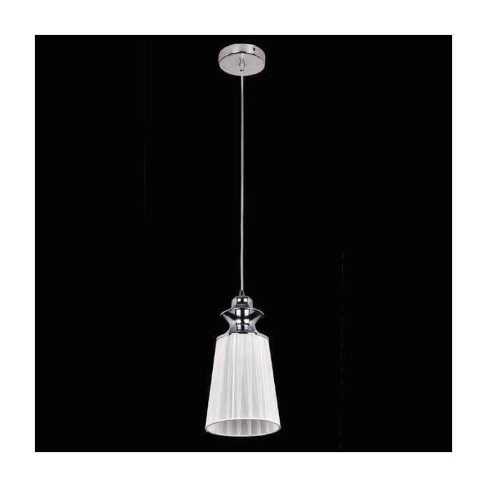 Подвесной светильник Eurosvet 50014/1 хром