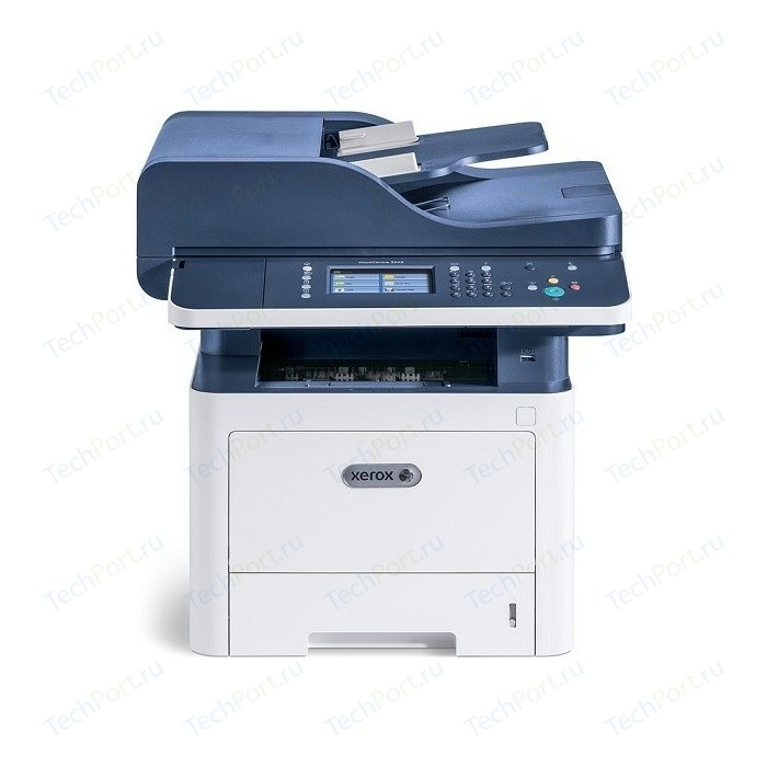 МФУ Xerox WorkCentre 3345DNI (3345V_DNI)