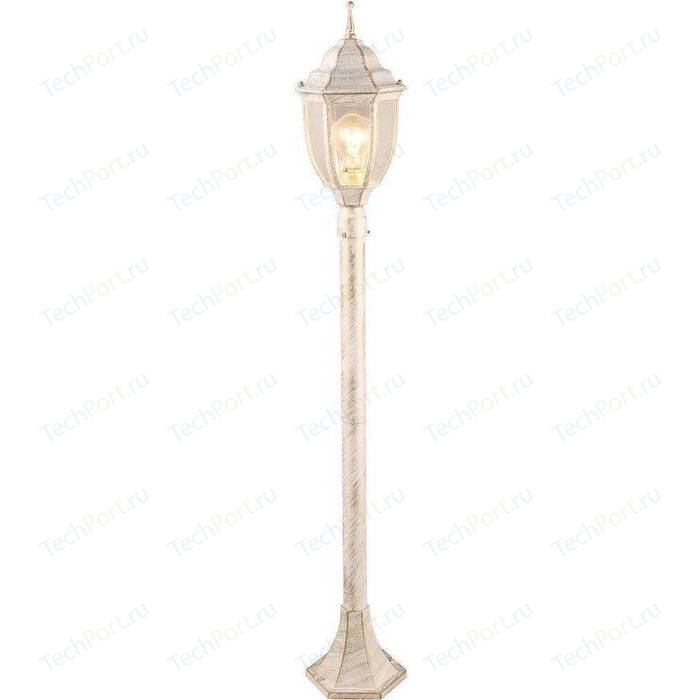 Уличный фонарь Arte Lamp A3151PA-1WG
