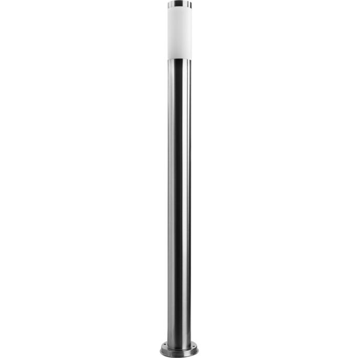 Уличный фонарь Arte Lamp A3157PA-1SS