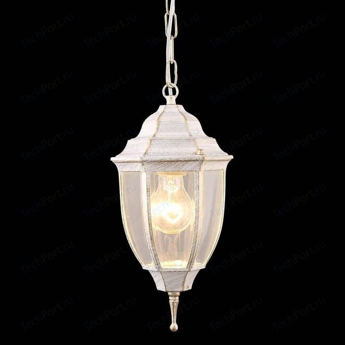 Уличный подвесной светильник Arte Lamp A3151SO-1WG