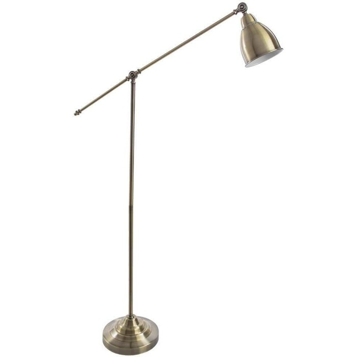 Торшер Arte Lamp A2054PN-1AB