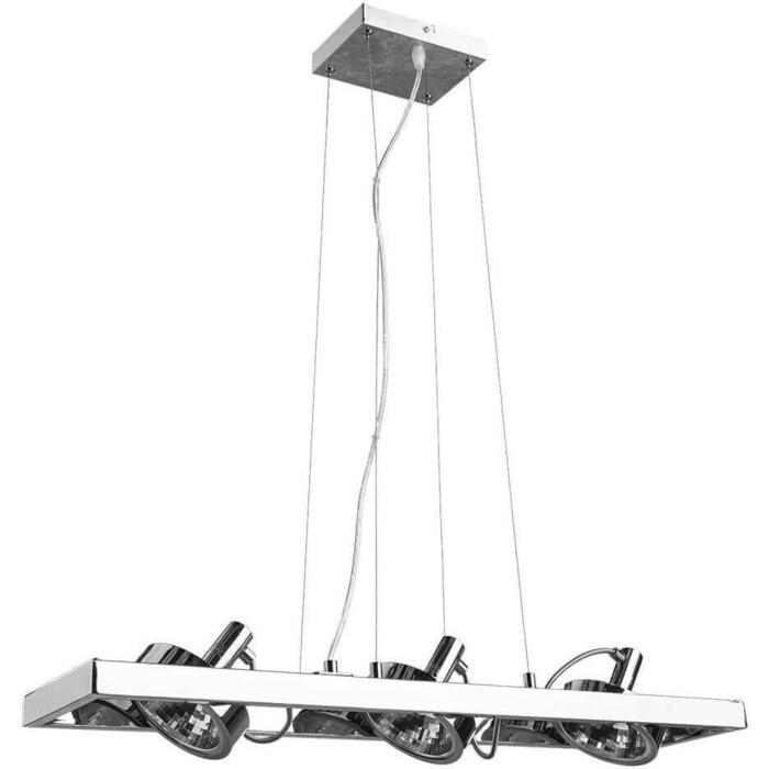 Спот Arte Lamp A4507SP-3CC