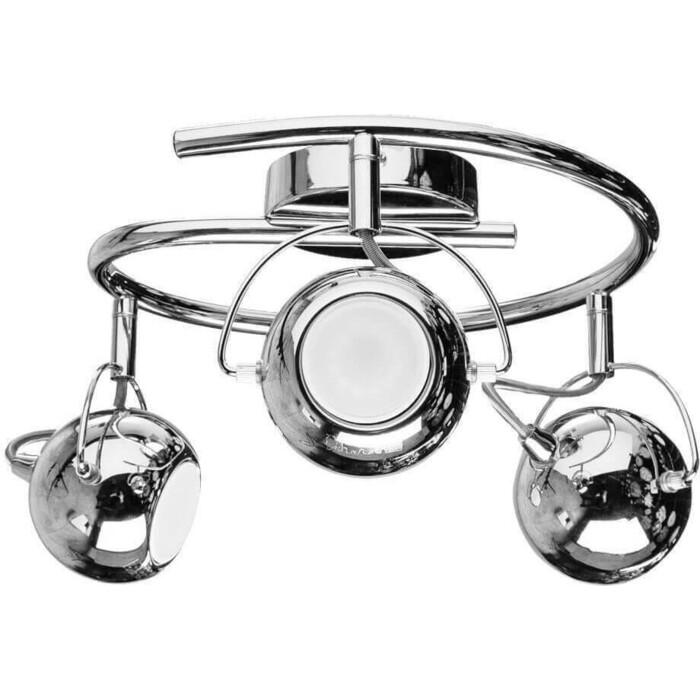 Спот Arte Lamp A9128PL-3CC