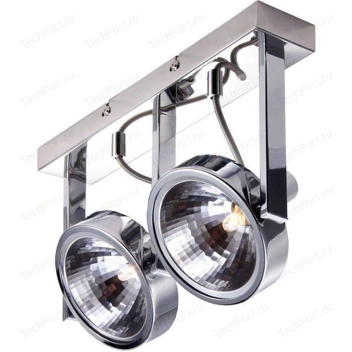 Спот Arte Lamp A4507PL-2CC
