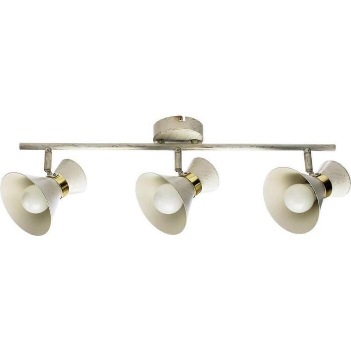 Спот Arte Lamp A1406PL-3WG