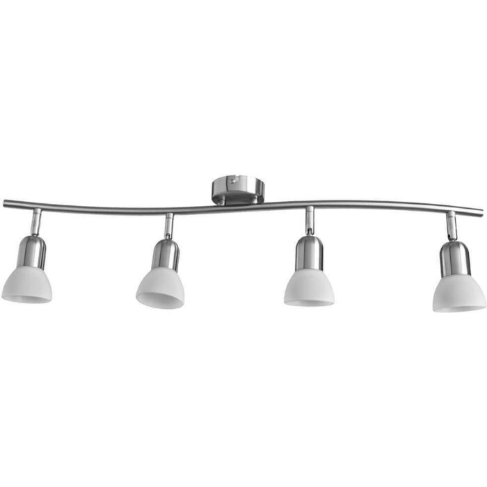 Спот Arte Lamp A3115PL-4SS